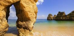 رومانسية شواطئ البرتغال