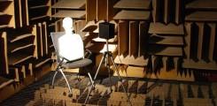 الغرفة المعزولة غرفة في الولايات المتحدة قد تغير وجهة نظرك في المقولة أن السكوت من ذهب