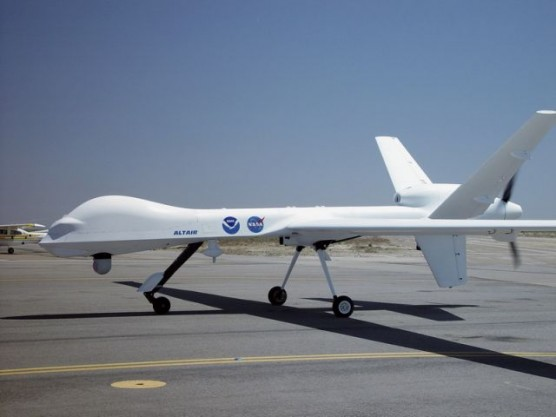 صناعة جديدة لطائرة مصرية بدون طيار !