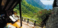 منتجع اديرا السياحي من اجمل المناطق السياحية في العالم