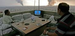 صورة قوية لحرب لبنان